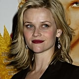 Reese Witherspoon's Old Hollywood Glamour Look in 2004