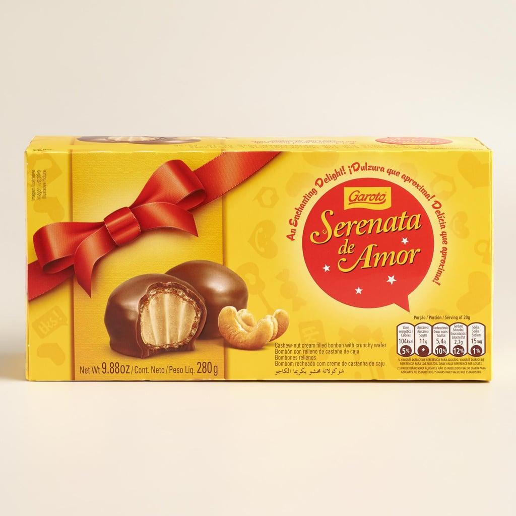 Latin American Candy