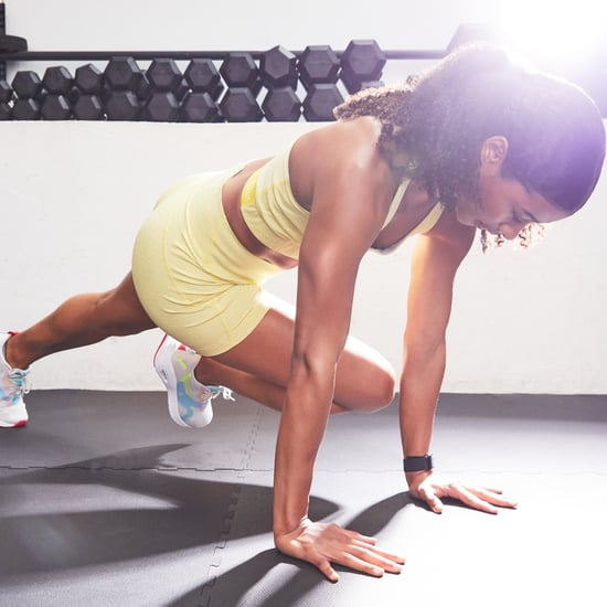 How Many Calories Does Tabata Burn?