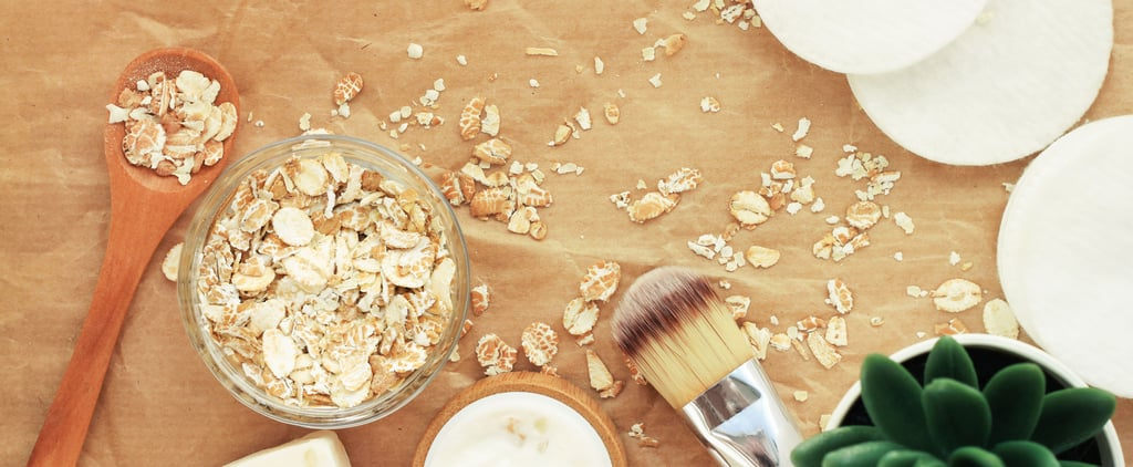 Summer DIY Face Masks For Dehydrated Acne Prone Skin