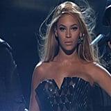"""2010 Grammy Awards (Los Angeles): """"If I Were a Boy"""""""