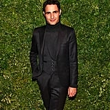 Attention all brides-to-be: Zac Posen is set to release a collection for David's Bridal.