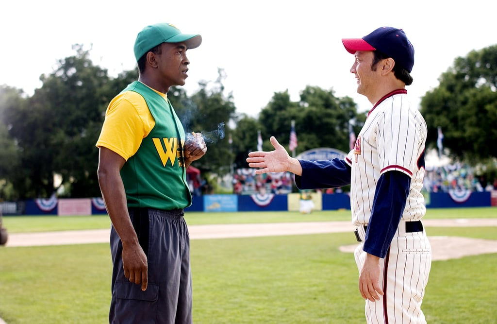 Sports Comedies on Netflix