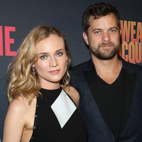 Joshua Jackson und Diane Kruger haben sich getrennt