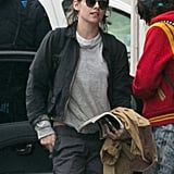 Kristen Stewart and Soko Continue to Light Up Paris With Their Love