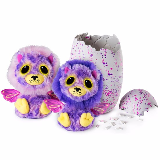 Hatchimals Surprise Ligull Target Exclusive