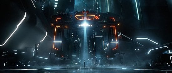 Tron: Legacy Review Starring Jeff Bridges, Garrett Hedlund, and Olivia Wilde