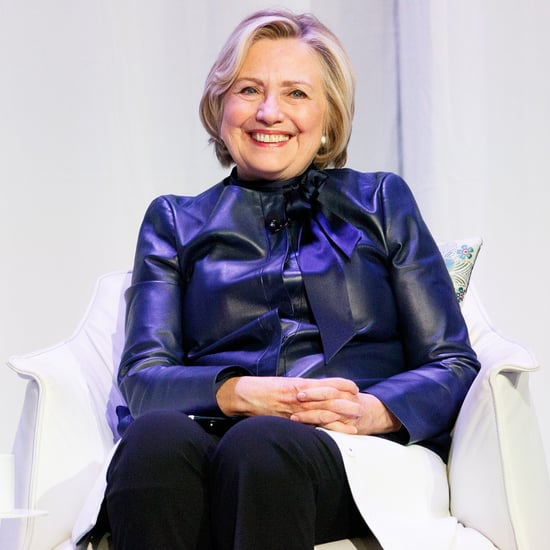 Hillary Clinton Australian Tour May 2018