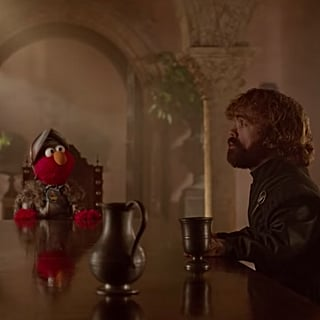 Game of Thrones on Sesame Street