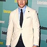 19 Times We Just Couldn't Resist Josh Dallas's Charm
