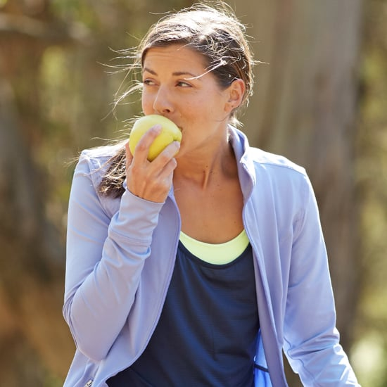 Chewing Helps With Weight Loss