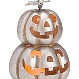 Polyresin Pumpkin With LED