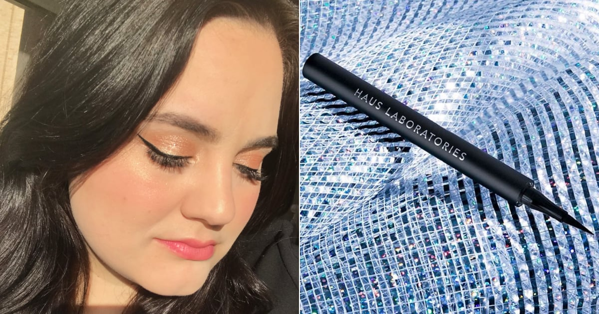 I Put Lady Gaga's Liquid Eyeliner to the Test, and Its Smudge-Proof Formula Must Be Magic
