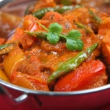Healthy Chicken Jalfrezi Recipe
