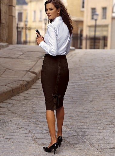 Fab Finding Follow-Up: Affordable Work Attire