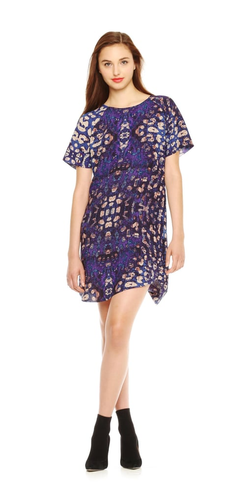 Joe Fresh Photo Print Dress