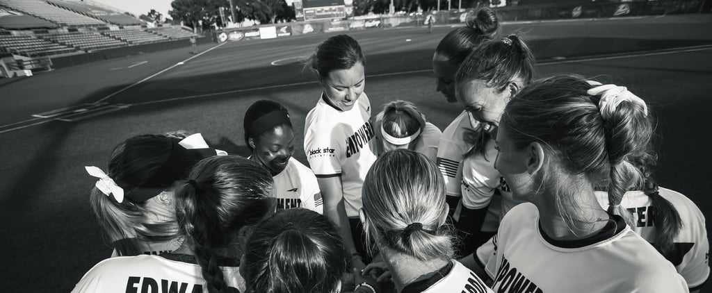 This Is Us Softball Team Formed in Support of Racial Justice