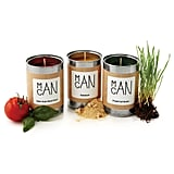For Him: Man Candles