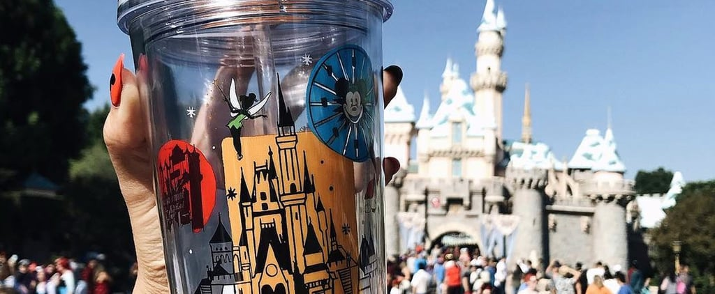 The Newest Starbucks Disney Tumbler Is Gonna Sell Out Fast — It's THAT Good