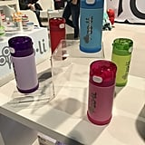 Zoli Pow Squeak Insulated Stainless Steel Drink Bottles