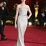 Anne Hathaway, 2009 Oscars