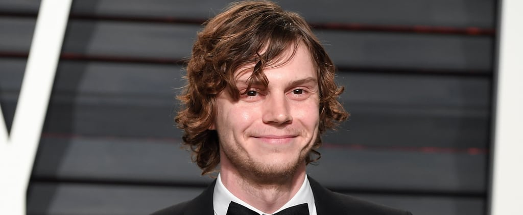 Why Evan Peters Considers This a Turning Point in His Career