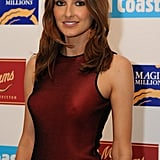 Kate Waterhouse, Magic Millions Opening Night 2013