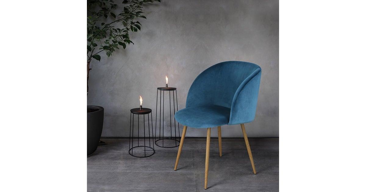 eggree mid century living room velvet accent chair 92 96 amazon midcentury velvet chair. Black Bedroom Furniture Sets. Home Design Ideas