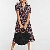 Y.A.S Petite Floral Dress