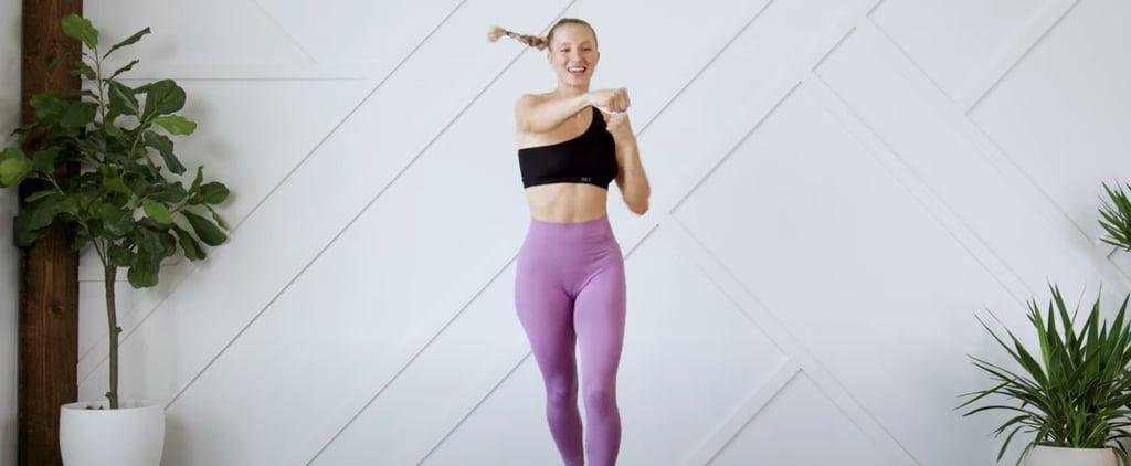 """Good 4 U"" Full-Body Workout by MadFit"