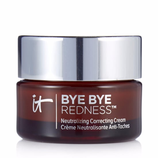 It Cosmetics Bye Bye Redness Correcting Cream Review