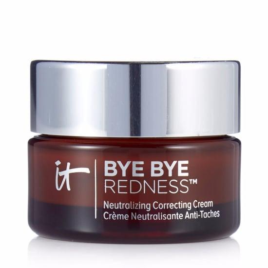 It Cosmetics Bye Bye Redness Correcting Cream Review