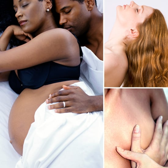 Positive Effects of Pregnancy