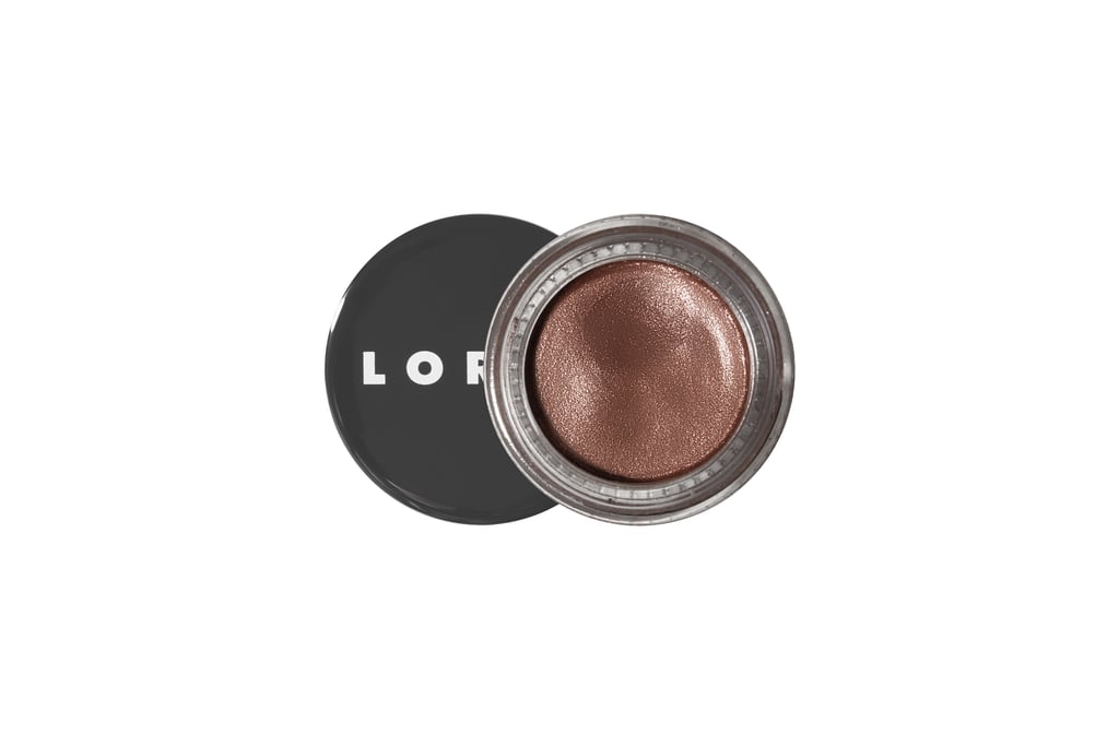 Lorac Lux Diamond Creme in Satin