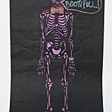 Skeleton Backdrop