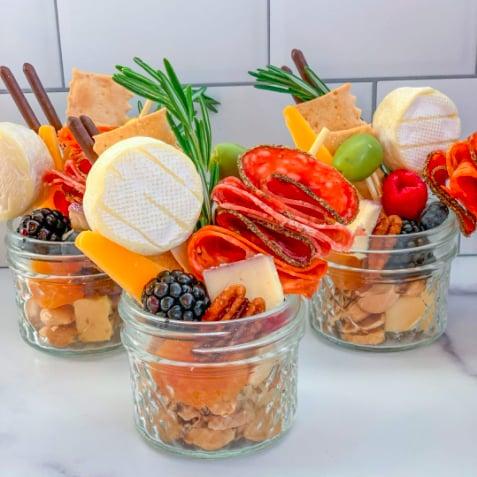 Jarcuterie Ideas To Try Now Popsugar Food