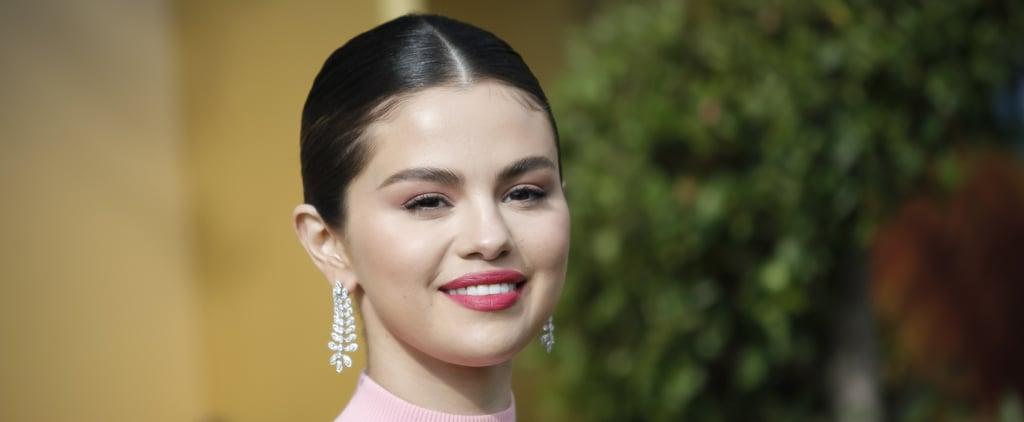 Selena Gomez Is Launching a Beauty Brand, Rare