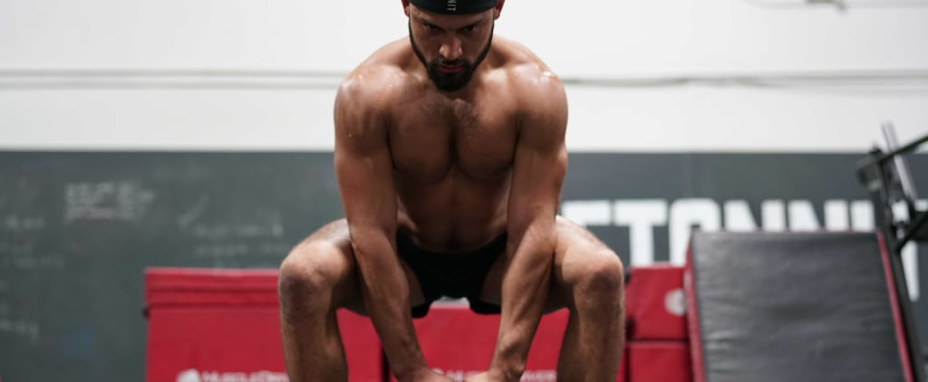 """This Full-Body Workout From the """"Kettlebell King"""" Will Leave You Feeling Sore and Badass"""