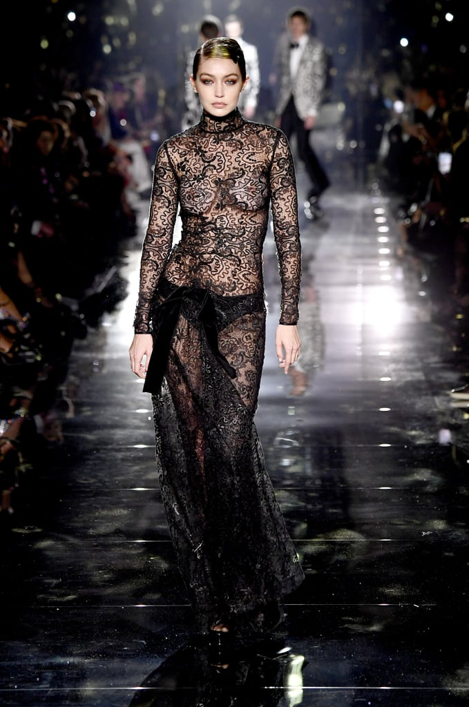 Tom Ford Autumn/Winter 2020