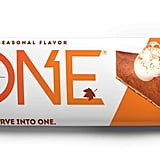 One Protein Bars, Pumpkin Pie