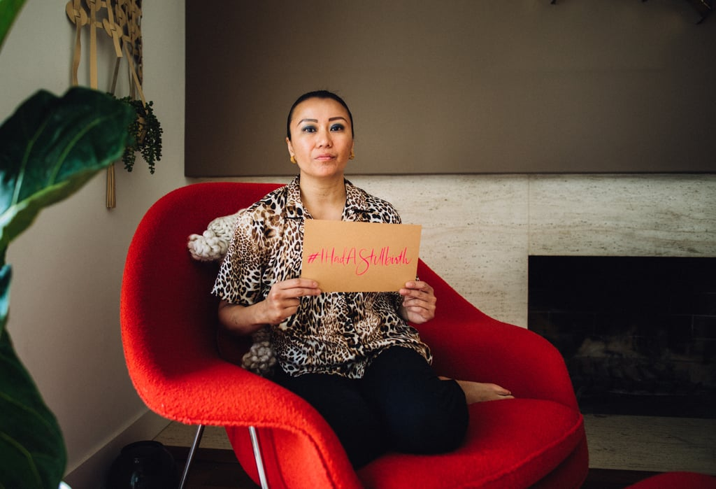 Photo Campaign on Miscarriage