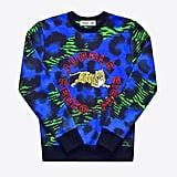 Kenzo Sweater ($60)