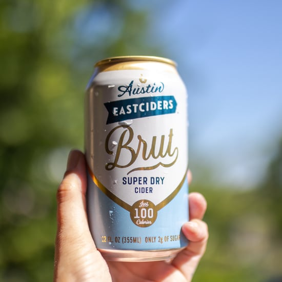 Austin Eastciders Brut Super Dry Cider Review