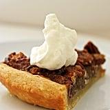 Pecan Pie and Vin Santo
