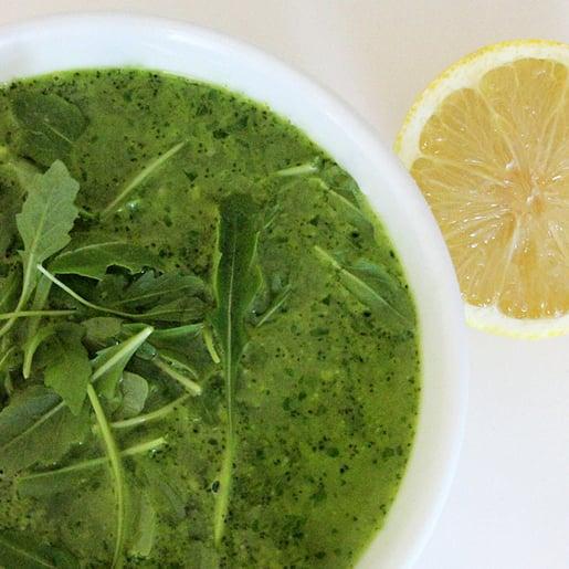 Gwyneth Paltrow's Detox Soup Recipe From GOOP