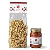 Giada De Laurentiis Parmesan Pomodoro Pasta Sauce and Fussili Lucani Pasta Set ($22)