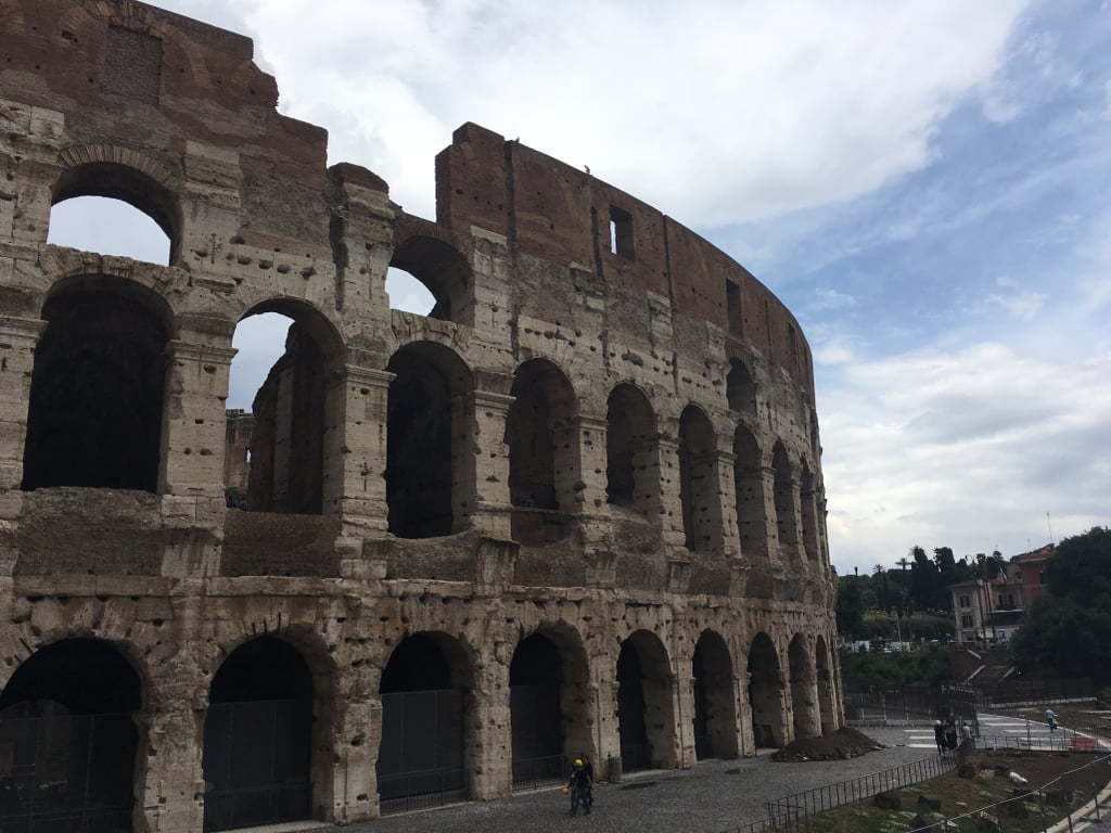 Day 5: Rome