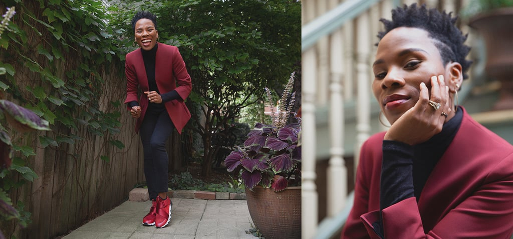 Luvvie Ajayi Jones Wants You to Double Down on Your Dopeness