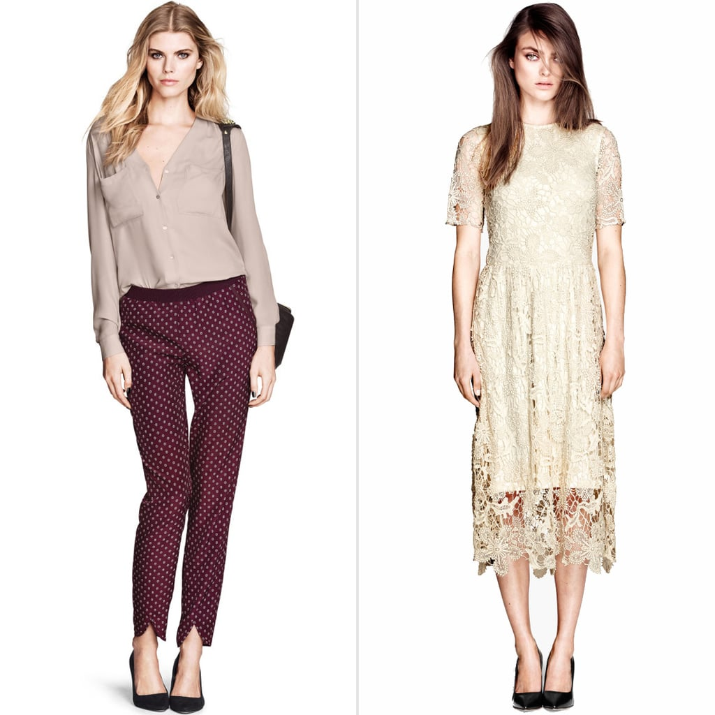 Buy H&M Clothes Online | POPSUGAR Fashion