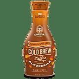 Pumpkin Spice Latte Cold Brew